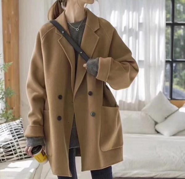 驼色配什么颜色好看 秋冬驼色女装怎么搭配
