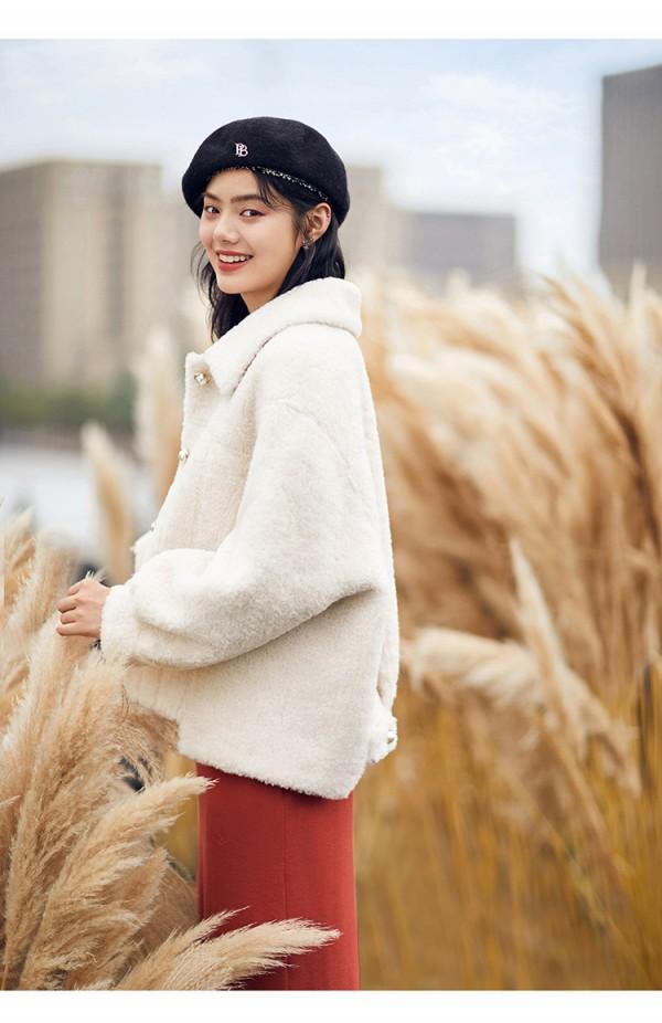 今年冬天流行穿什么外套 颗粒绒外套今年流行穿吗