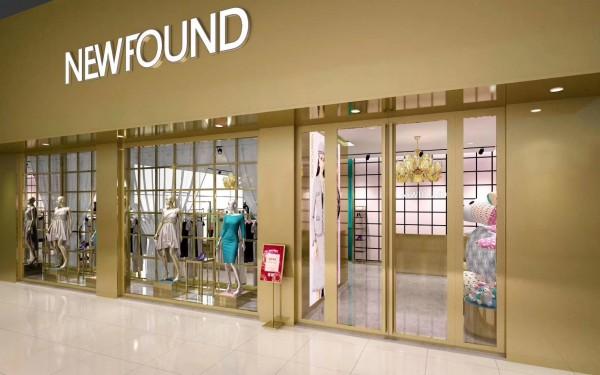 NEWFOUND新店資訊 恭賀紐方新店東莞樟木頭生活館即將盛大開業