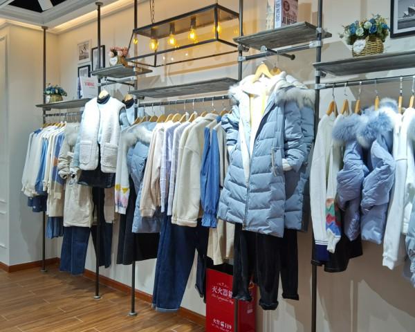 11月特大喜訊 熱烈祝賀城市衣柜新店盛大開業