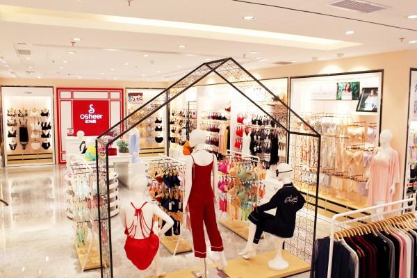 内衣店如何装修更吸引顾客?