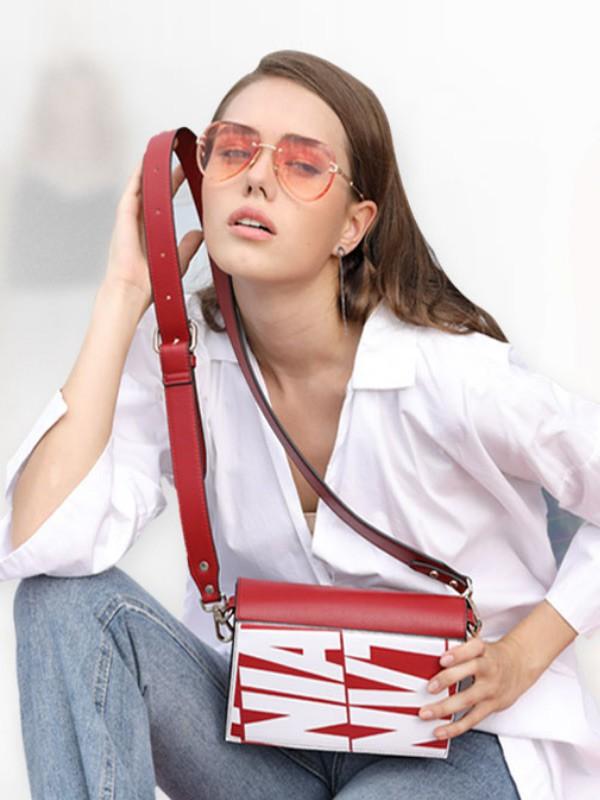 精致时尚的你 怎么能缺少一个好看的包