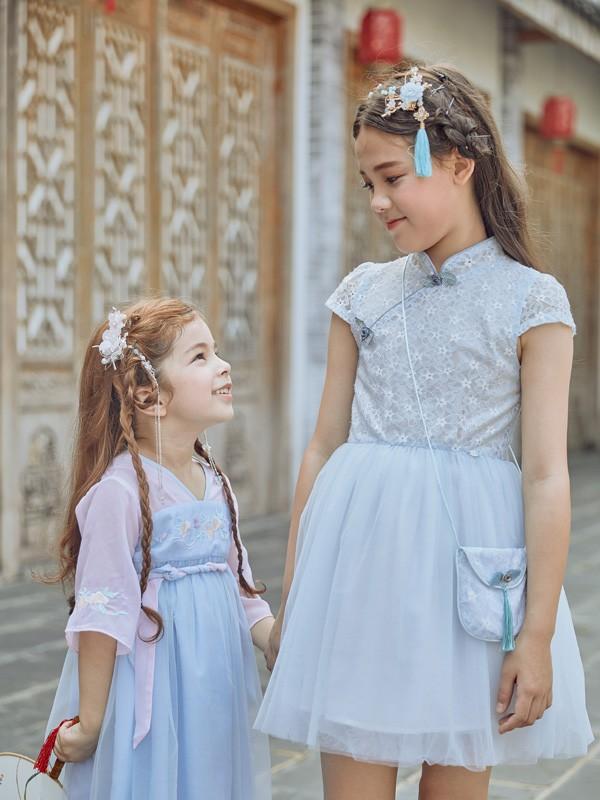 2020年流行什么样的童装款式 巴柯拉2020春夏新品推荐