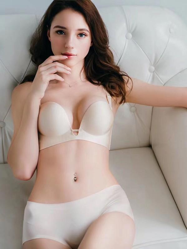 优雅又性感的内衣 打造时尚魅力的你