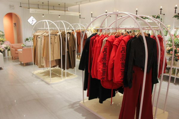 经营37°生活美学品牌女装有哪些要点要注意?