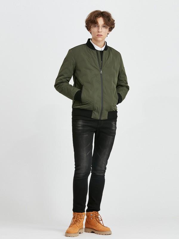 利郎男装是什么档次的 男生冬天怎么穿好看又保暖