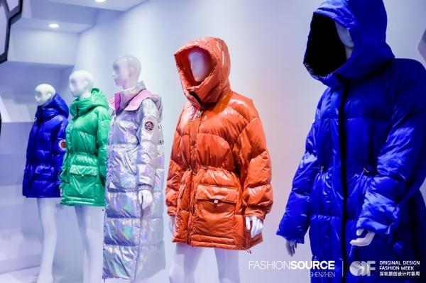 回顾 | 三大动作全方位解读第21届Fashion Source深圳国际服装供应链博览会综评