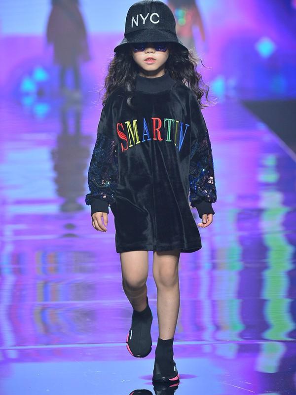 西萌叮童装怎么样 儿童冬装时尚搭配