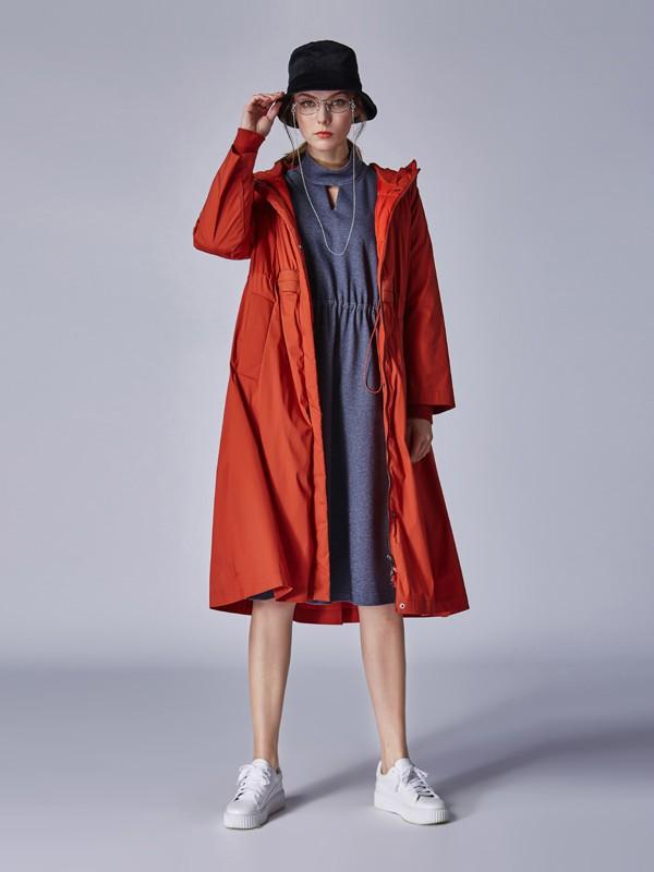 砖红色配什么颜色好看 砖红色冬装外套要怎么穿
