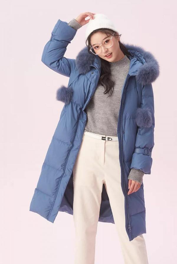 ROEM时髦之选:冬天买羽绒服买短款还是长款