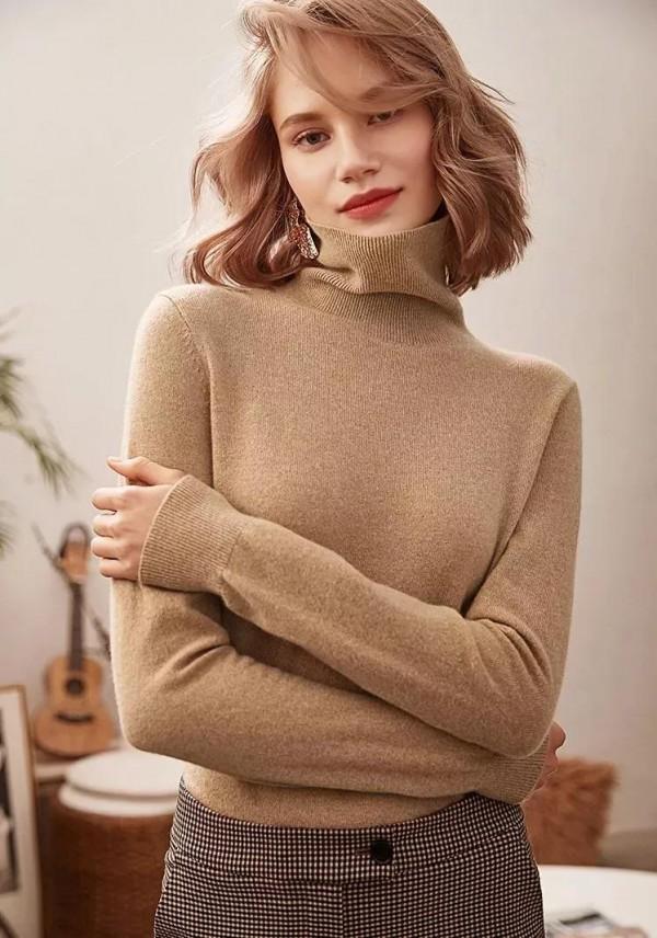 新年送什么禮物給家人 羊絨衫溫暖夠貼心