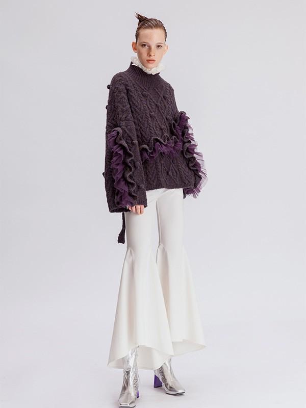 法式优雅怎么穿 有哪些可以推荐班晓雪女装教你怎么穿