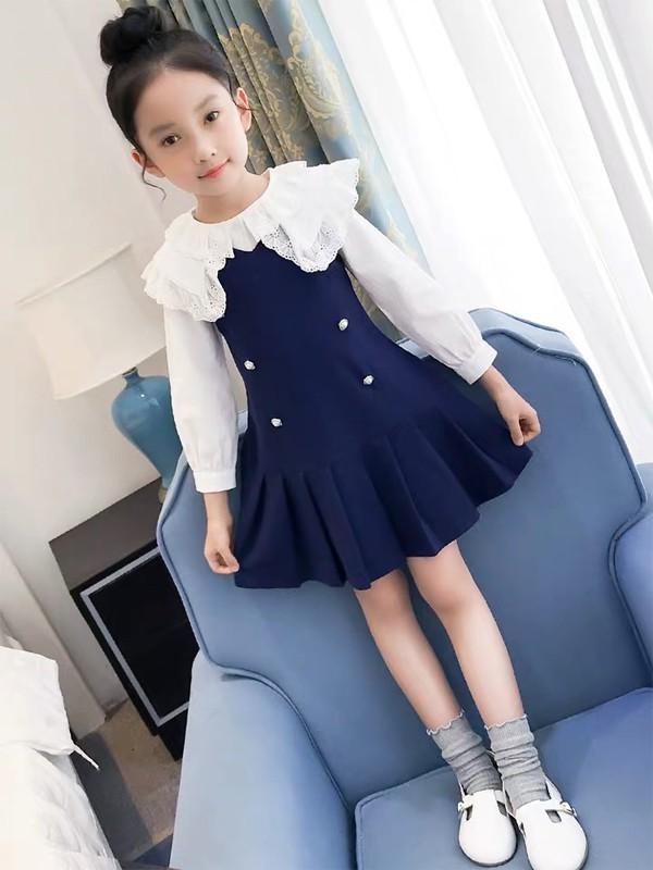 春節穿搭必備 讓孩子走在時尚前沿