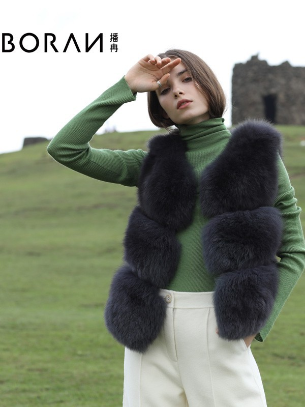春节回家如何穿出自己的时髦感和高级感 播冉教你如何穿