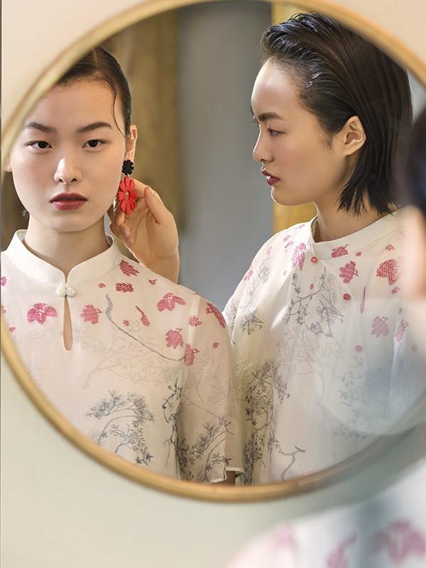 中國風服飾品牌有哪些?具有什么特點?