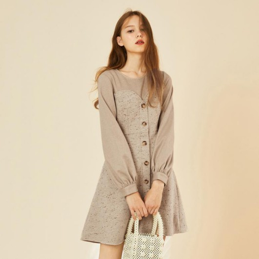 戈蔓婷品牌女装铸成时尚新理念 推动女装产业大发展