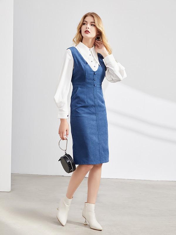 城市衣柜秋季新品 时尚与魅力相互融合