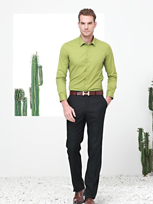 商务男士应该怎么穿?如何穿的低调又有品味?