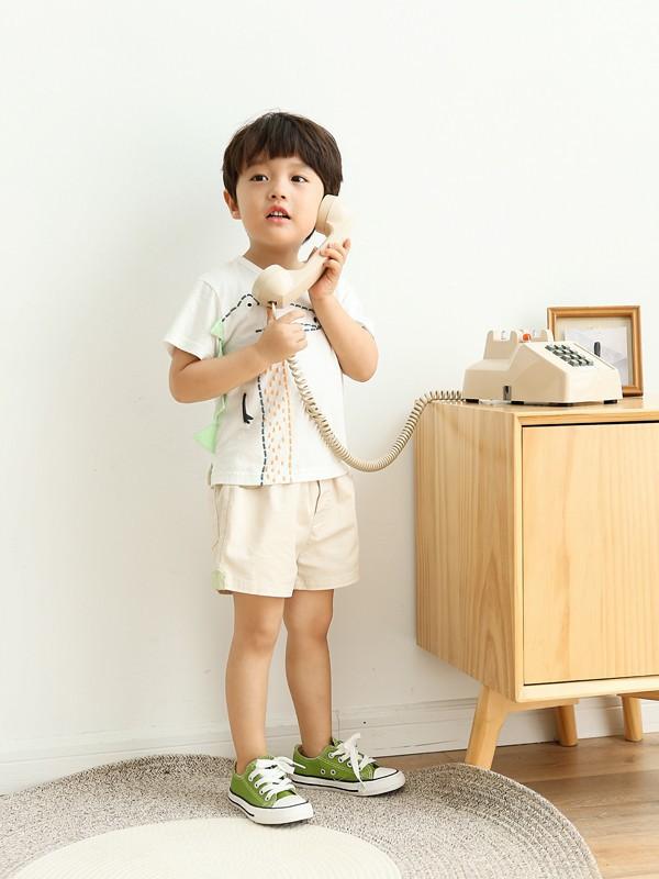 莫小汐童装品牌 创业热潮的最佳选择!