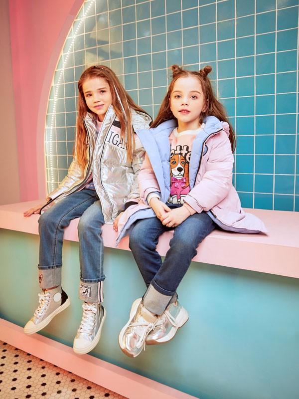 在网上购买童装时怎样选择尺码?暇步士带你来了解