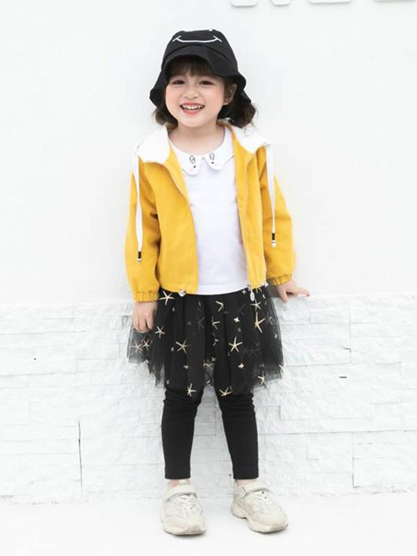 选择童装品牌时该注意什么?童装品牌加盟注意事项