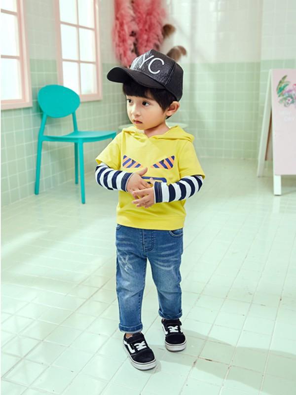 什么童装品牌更适合加盟?陌小样具有更多优势