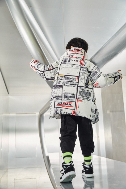 冬季给孩子怎么穿搭时尚保暖?玛玛米雅冬新品值得入手