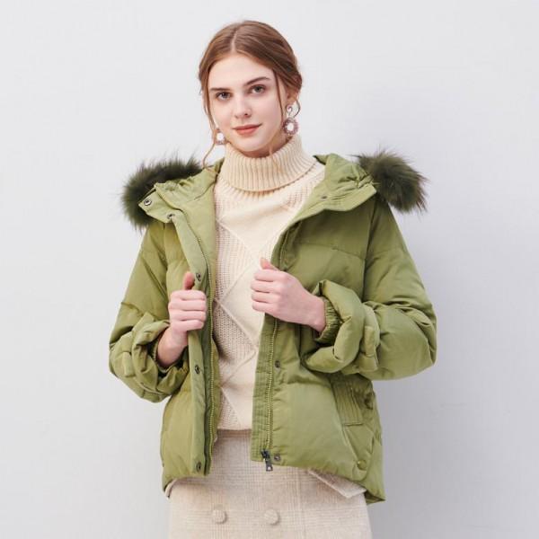 理想的创业模式 戈蔓婷品牌女装加盟带你一览无余