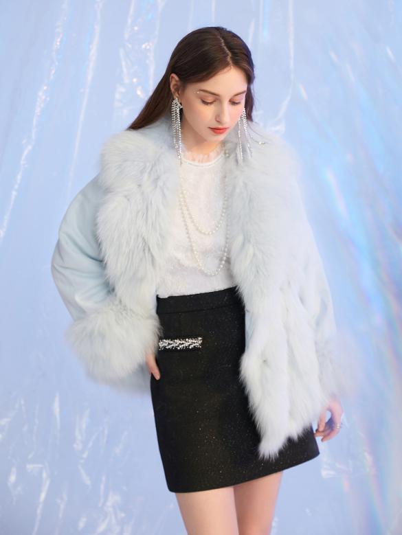 戈蔓婷女装引爆财富新商机 戈蔓婷女装引领时尚财富