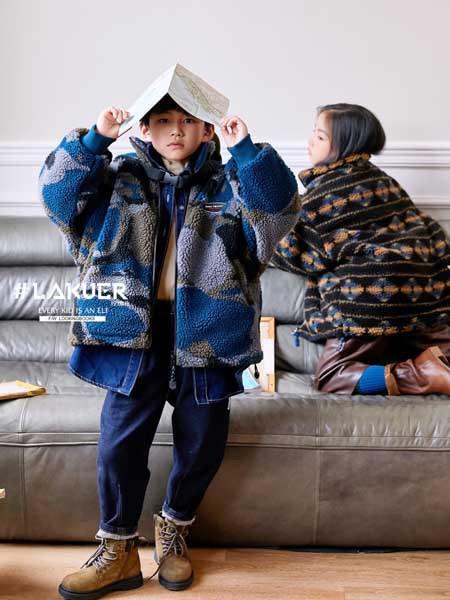 想要开童装加盟店需要注意什么?拉酷儿童装怎么样?