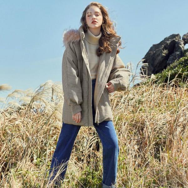 戈蔓婷品牌女装优质与低价完美糅合 深受顾客喜爱!