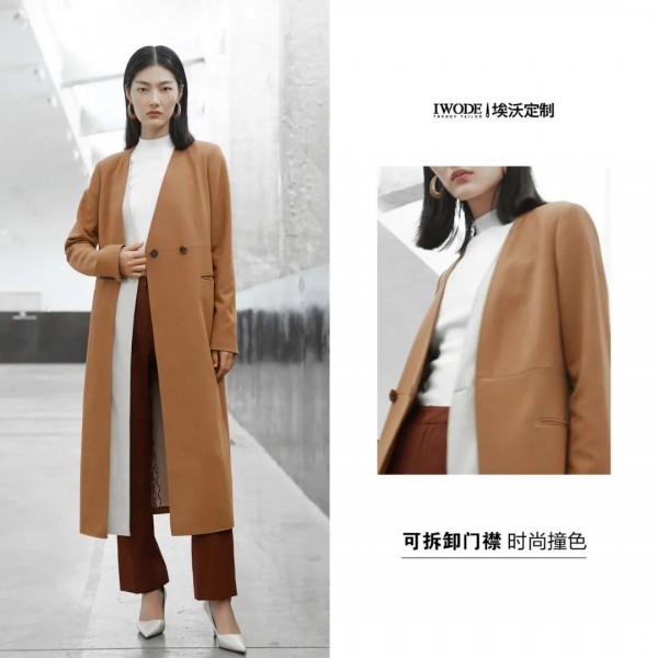秋冬职场穿搭干货 解锁简单实用的高颜值大衣穿搭