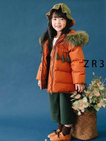 今年冬天 童装交易所的新羽绒服温暖了孩子们!-美容服装网