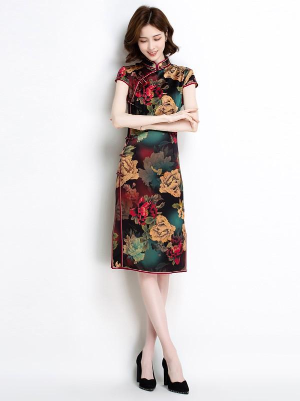 为什么金菊女装值得选择?一起来了解一下吧