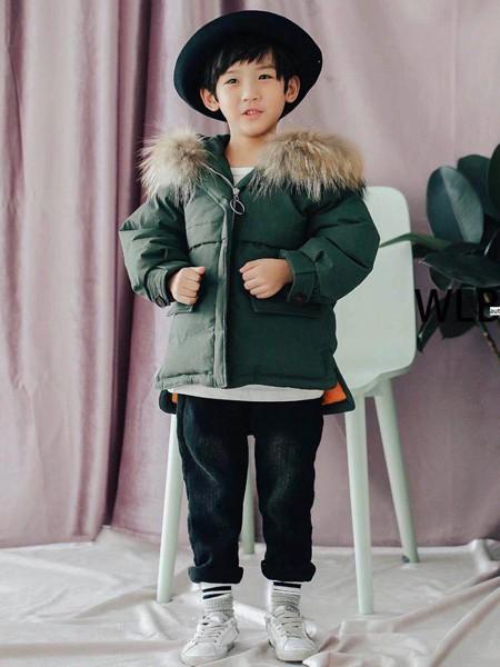 冬天棉袄里有什么?童装会教你怎么穿