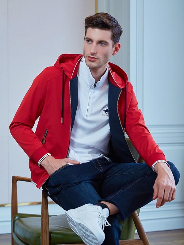 冬季如果穿出型男格調?保羅詩丹給你最好的選擇