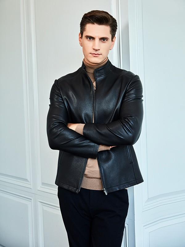 愛迪丹頓男裝成就品質生活 時尚男裝的第一選擇