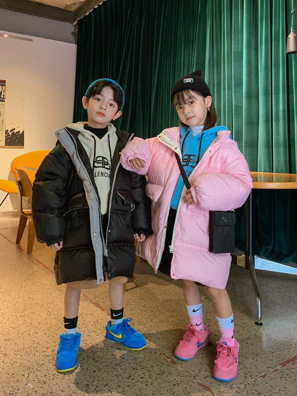 新手如何成功开童装店?加入AOAOMAO童装好不好?