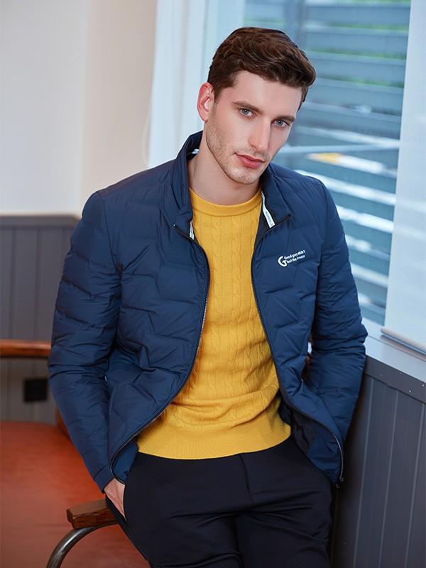 优质品牌男装贝克狮丹 加盟贝克狮丹需要具备哪些条件?