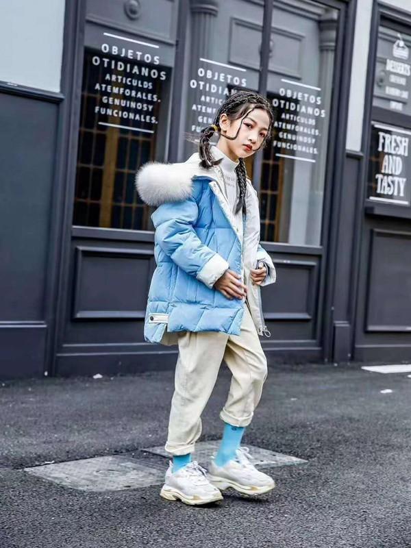 2021年投资童装行业怎么样?宾果童话童装深受大众欢迎