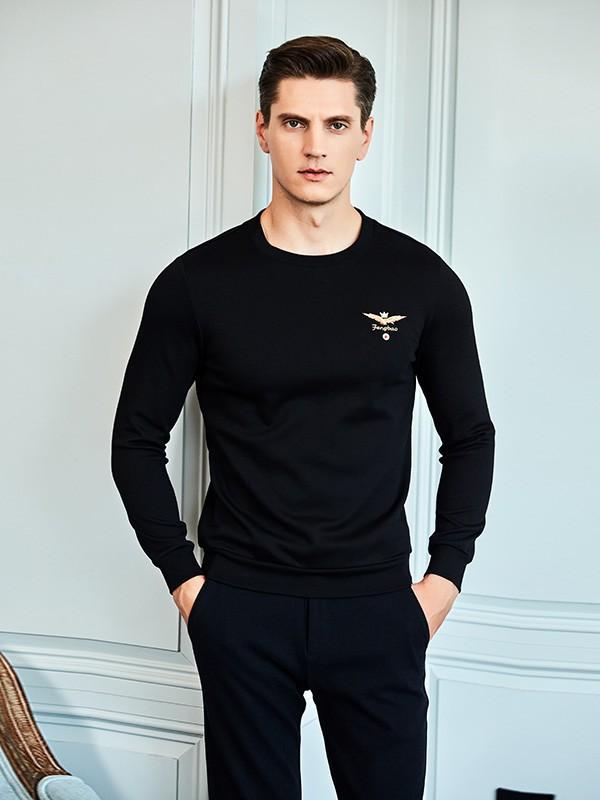 男装加盟品牌排行 投资爱迪丹顿男装开店销量不用愁