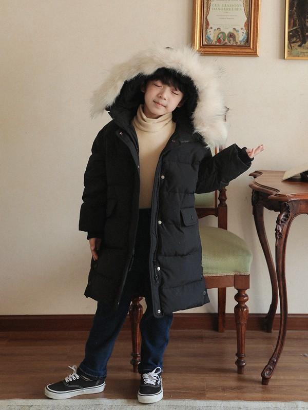 小Hi-Pi冬天上线 带孩子进入时尚王国!