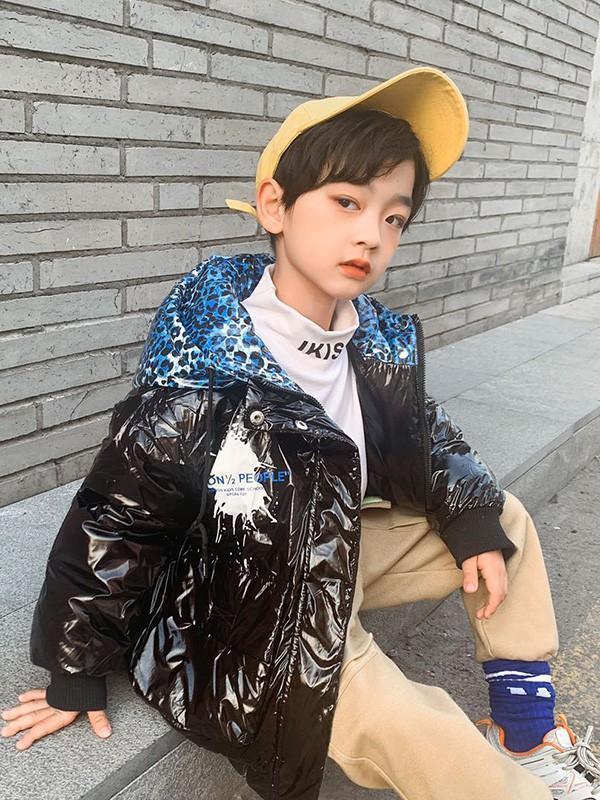 寒潮将至 小神童新时尚产品带来无限温馨!