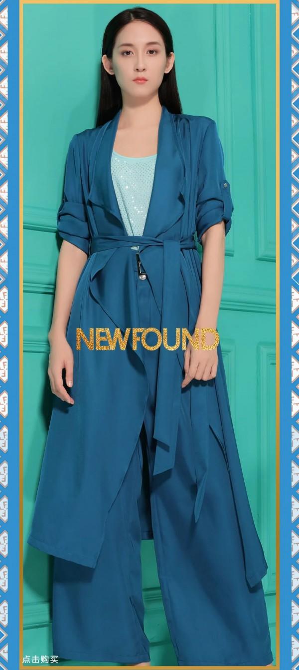 紐方-NEWFOUND