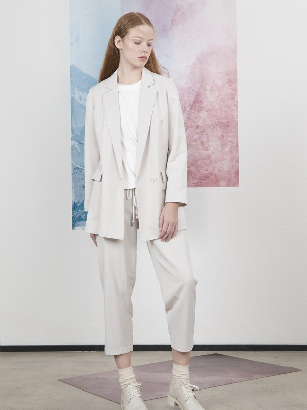 原紓時尚-KINISII 2020秋冬新品發布會即將召開