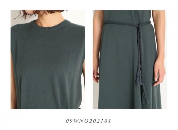 MilaOwen女装夏季新品 不刻意的时髦