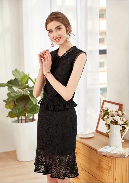 爱弗瑞仙女连衣裙 今年夏天怎么少的了?