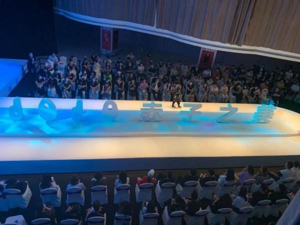 JOJOKIDS 2020年冬季《赤子之美》新品发布会轰动呈现