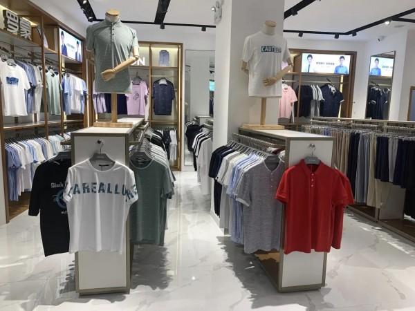 羅蒙新零售安慶宿松人民路宿松商城店盛大開業