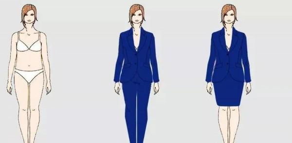 女士西服定制 穿讲究的西服 做精致的女人